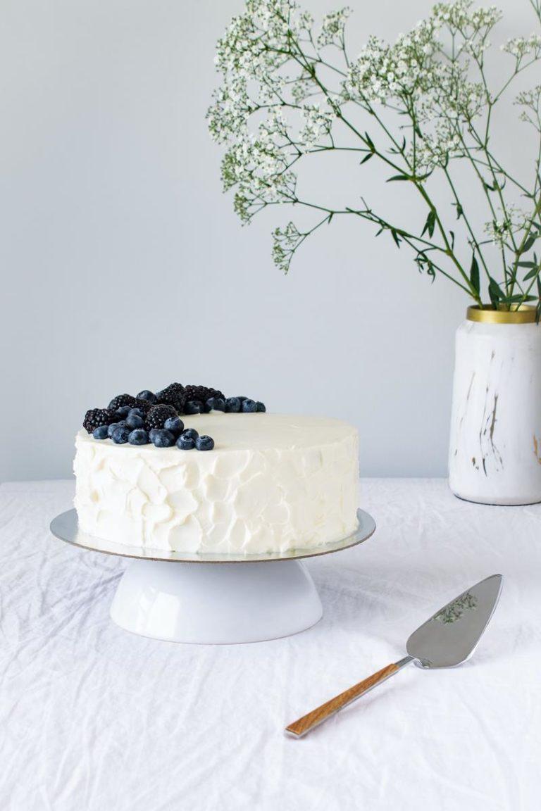 Znów nie udało ci się upiec ciasta?
