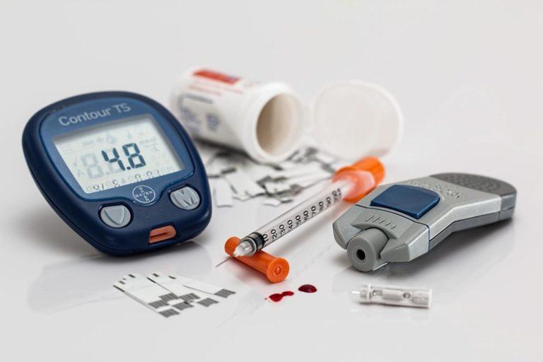 Poziom glukozy w organizmie jest niezwykle ważny.