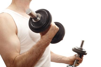 Dieta pozwalająca skutecznie budować masę mięśniową