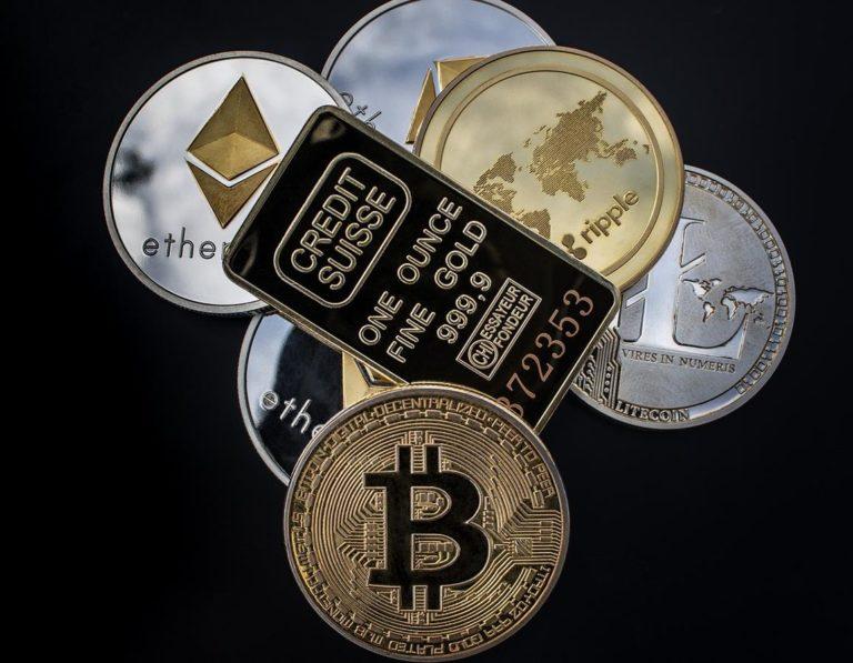 Szukasz informacji na temat złota? Przeczytaj to